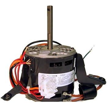 57c2501 lennox oem replacement furnace blower motor 1 3 for Lennox furnace motor price