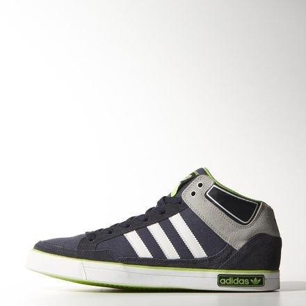Adidas Originales Zapatillas de deporte VC 1000 Zapatillas - azul, 44: Amazon.es: Zapatos y complementos