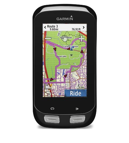 Garmin Edge 1000 Bike GPS Touchscreen