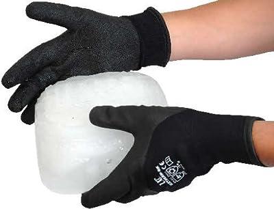 Ice Freeze Cold Storage Glove / Sizes L & XL