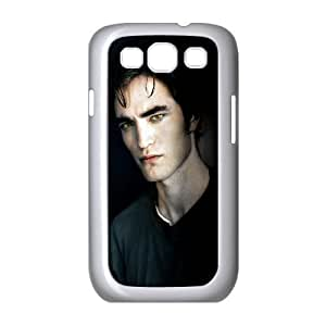 C-EUR Phone Case Edward Cullen Hard Back Case Cover For Samsung Galaxy S3 I9300