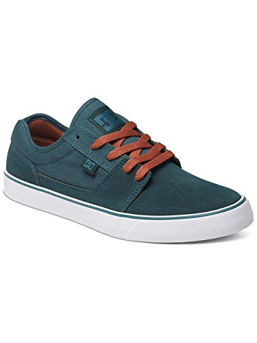 hombre para ante Shoes Jungle TONIK Zapatillas de Deep SHOE D0302905 DC Y0wdq08