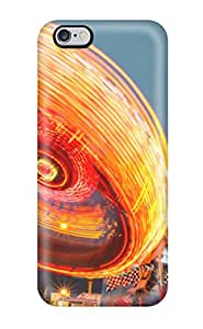 Case Cover, Fashionable Iphone 6 Plus Case - Calgary Stampede