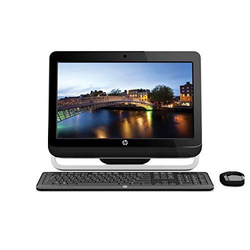 HP Omni 120-1034 All-in-One Desktop Computer (AMD Fusion E450 Zacate Dual Core processor, 4GB RAM, 1TB Hard Drive, Windows 7 Home Premium 64-bit) (Series E Motherboard)
