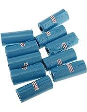 NC Refill Pack for Dispenser Bags, Pack of 10 Rolls (Each Roll 15