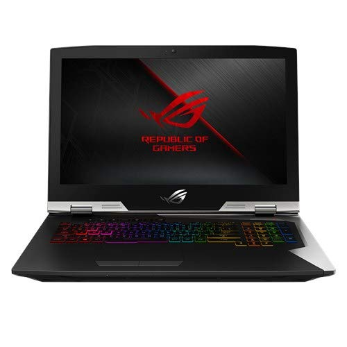 ROG G703GX Desktop Replacement Gaming Laptop, GeForce RTX 2080, 17.3
