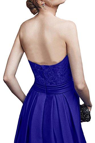 azul para La Vestido marino mujer trapecio Braut mia OAqZqYw1