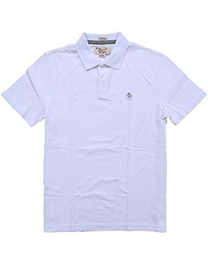 Men's Pop Classic Fit Polo Shirt