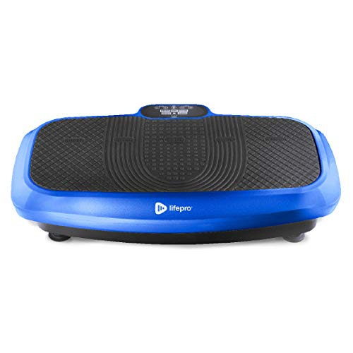 LifePro 3D Vibration Plate Exercise Machine