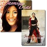Jasmine Trias: A DVD Scrapbook