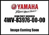 Yamaha 4WV839760000 Switch
