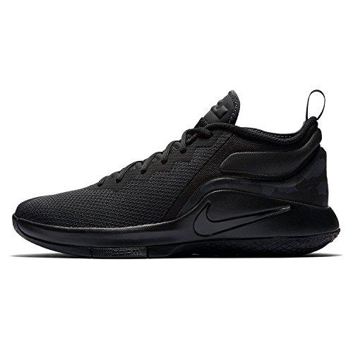 NIKE Lebron Witness II Mens Basketball Shoes