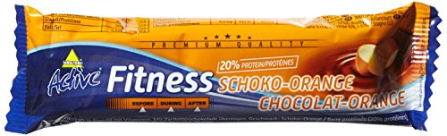 Inko Active Fitness Schoko-Orange, 1er Pack (1 x 840 g)