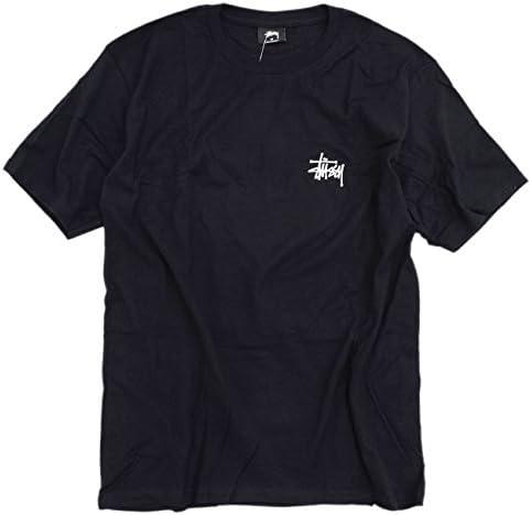 Tシャツ 半袖 メンズ Basic [並行輸入品]