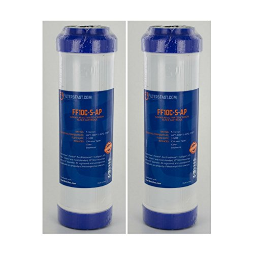 Aqua-Pure AP117 Comp Water Filter by Filters Fast - 2 Pack