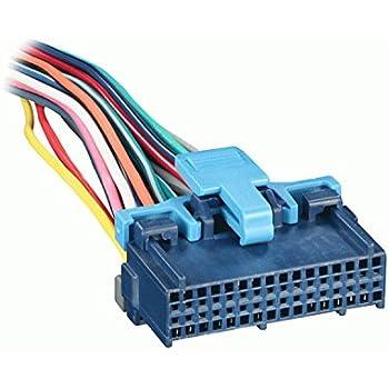 41eRGff8c8L._SL500_AC_SS350_ Vehicle Radio Wiring Harness on