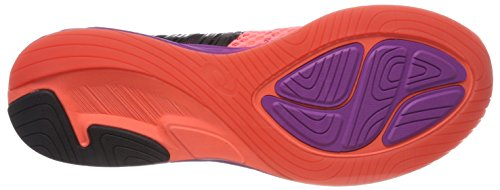 Asics Noosa FF 2, Scarpe da Running Uomo Arancione (Flash Coral/Shocking Orange/Black 0630)