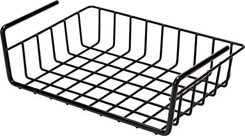 SnapSafe 76012 Hanging Shelf Basket (Document Basket)