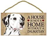 A House is not a Home without a Dalmatian - 5