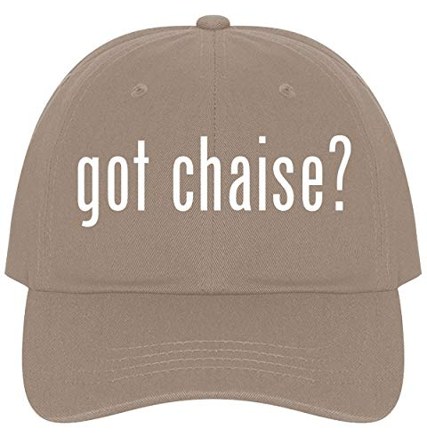 - The Town Butler got Chaise? - A Nice Comfortable Adjustable Dad Hat Cap, Khaki