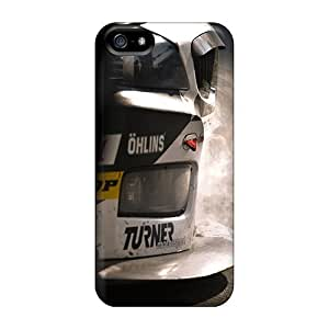 Iphone 5/5s Cases Covers Skin : Premium High Quality Bmw Overheat Cases