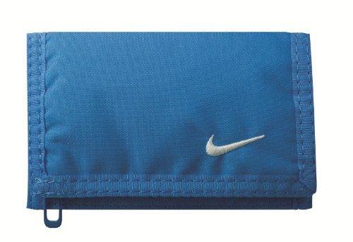 - Nike Basic Wallet (Signal Blue/White)
