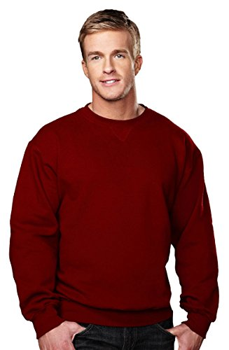 - Tri-Mountain 10 oz. Crewneck Sweatshirt 680 Aspect