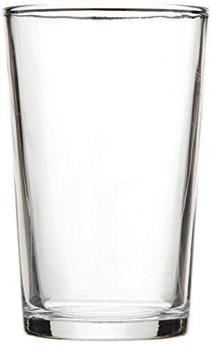 French Tumbler Set (Duralex Made In France Unie Glass Tumbler (Set of 6) 7 oz, Clear)