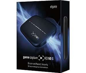 Capturadora Elgato Gaming Capture Hd 60s