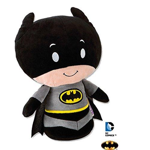 Hallmark itty bittys Biggy Batman Stuffed Animal