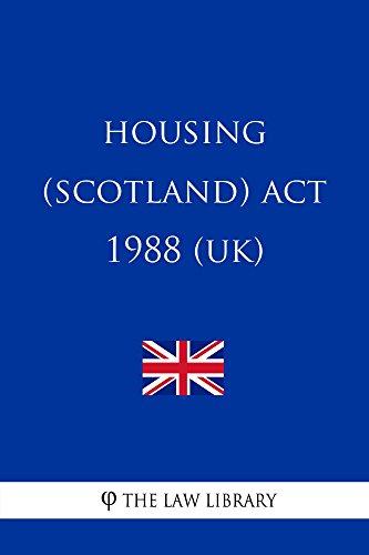 housing law in scotland