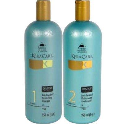Avlon Keracare Dry Itchy Conditioner and Scalp Moisturizi...