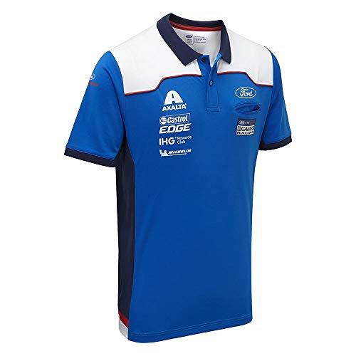 (Ford Performance GT Team Polo Shirt)