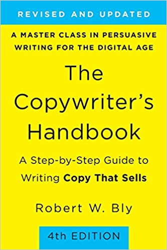 Book Title - The Copywriter's Handbook