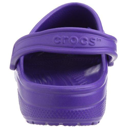 Crocs Unisex Classics Ultraviolet 10001-506 13