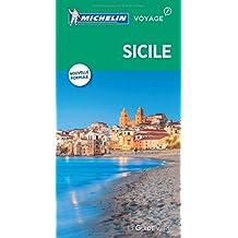 Sicile : Guide Vert