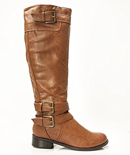 Riding Boots For Cheap - 9