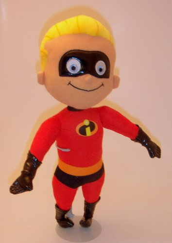 [The Incredibles Talking Dash Plush] (Dash Incredibles Costumes)