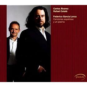 antiguas (arr. R. Catala): Las tres hojas: Carlos Alvarez: MP3
