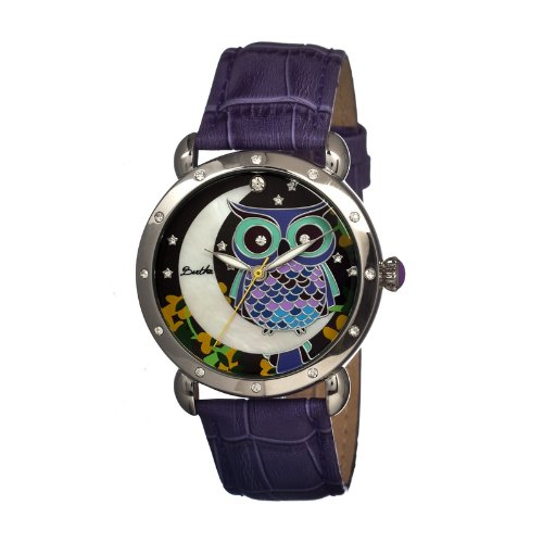 bertha-womens-br3002-ashley-purple-multi-stainless-steel-watch