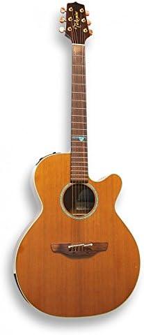 Guitarra Takamine esf-40 C ocasión: Amazon.es: Instrumentos ...