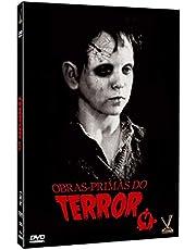 Obras-Primas Do Terror 4 - 3 Discos [DVD]
