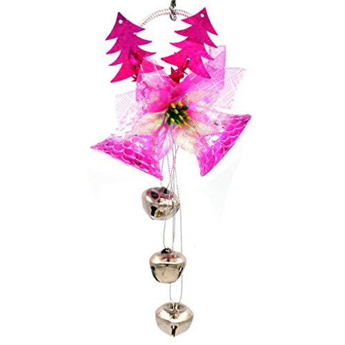 Christmas Bells - Bells Hanging Ornament Decor Pendants