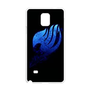 Fairy tail Cell Phone Case for Samsung Galaxy Note4