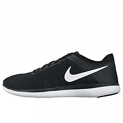 6dd6d9dab65 NIKE Flex 2016 RN 830369 001 Mens Running  Amazon.co.uk  Shoes   Bags