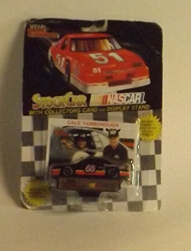1991 Racing Champions #66 Cale Yarborough