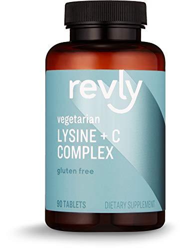 Amazon Brand Revly Lysine