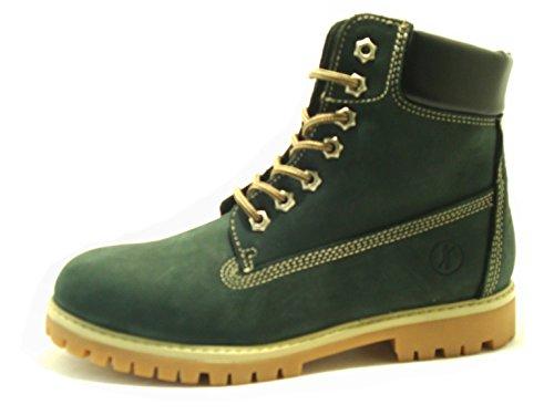 CAFèNOIR  Cafènoir Art Xdr603,  Damen desert boots