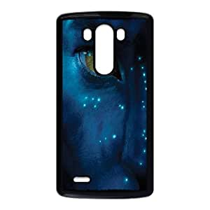 Personlised Rubber Phone Case Avatar For LG G3 NC1Q01981