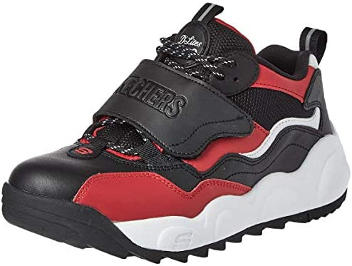 skechers d'lites train